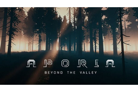 Aporia: Beyond The Valley - FREE DOWNLOAD CRACKED-GAMES.ORG