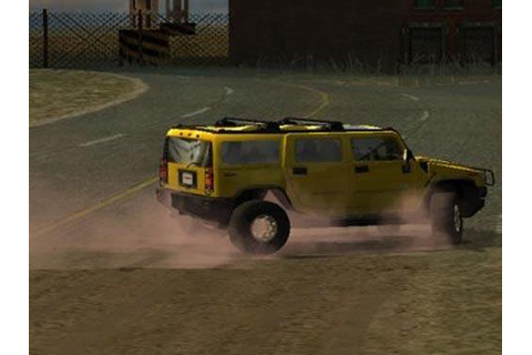 Free Download Hummer Badlands Pc - mavensokol