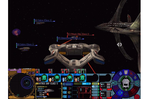 Star Trek: Deep Space Nine: Dominion Wars Download (2001 ...