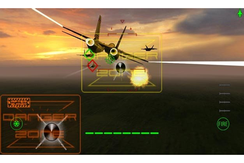 Top Gun on iPad: are you gamer enough for the danger zone ...