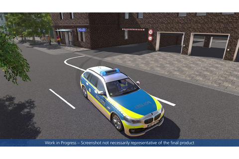 Buy Autobahn Police Simulator 2, APS II Key - MMOGA
