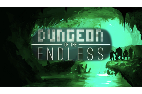 Dungeon of the Endless [S3E5] Wealthy - YouTube