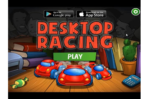 "Desktop Racing 3 Racing Games Car Games ""Gameplay Video ..."
