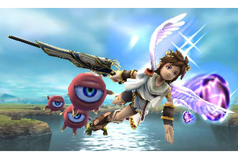 Underrated Games: Kid Icarus Uprising | Alt:Mag