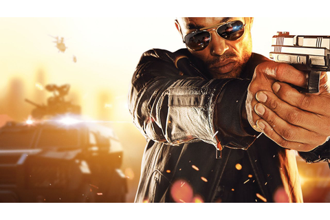 Battlefield Hardline OST Main Theme Song Extended - 1 Hour ...