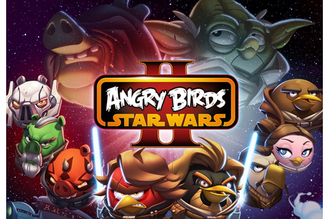 Angry Birds Star Wars 2 Game Launches (video)
