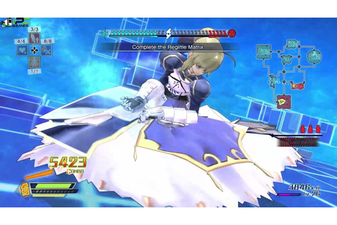 Fate EXTELLA PC Game Free Download