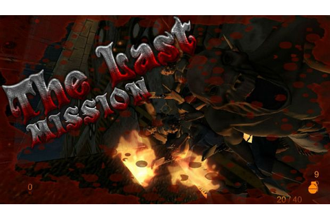 The Last Mission Free Download « IGGGAMES