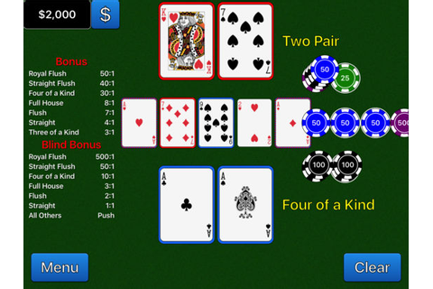 App Shopper: Beat the House Hold'em (Games)