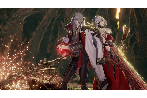 New CODE VEIN Info & Screenshots on Queen's Knight ...