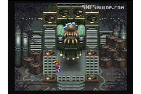 Secret of Evermore - SNES Gameplay - YouTube