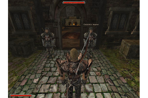 Mediafire PC Games Download: Gothic 2 Download Mediafire ...