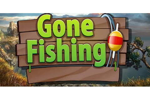 Gone Fishing 1.3.3 | Udin Climber