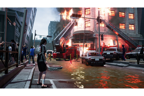 Disaster Report 4 Plus: Summer Memories New Trailer - YouTube