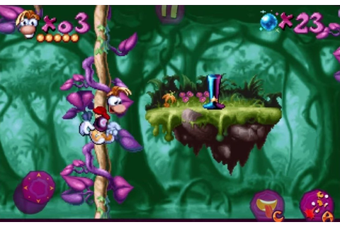 Rayman Classic 1.0.1 - Download for Android APK Free