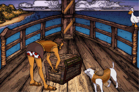 Download Wishbone and the Amazing Odyssey (Mac) - My ...