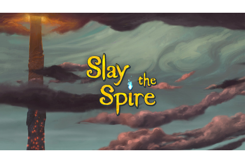 Slay the Spire Hits Steam Greenlight | Invision Game Community