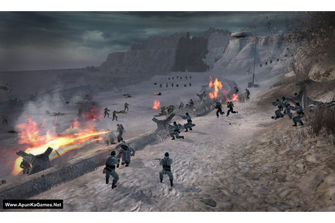 Company of Heroes: Tales of Valor PC Game - Free Download ...