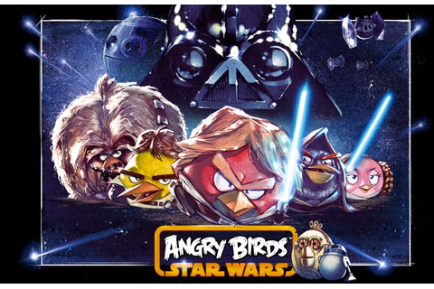 Angry Birds Star Wars Archives | Droid Life