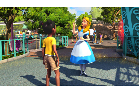 Two Last-Gen Kinect Disney Games Revamped for Xbox Play ...