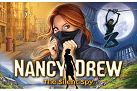 Nancy Drew: The Silent Spy | wingamestore.com
