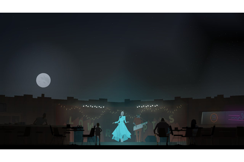Kentucky Route Zero: TV Edition announced for the Nintendo ...