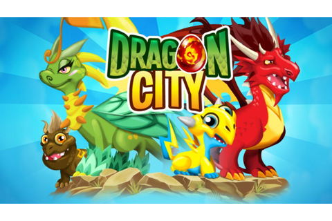 Dragon City Mobile - iPhone & iPad Gameplay Video - YouTube