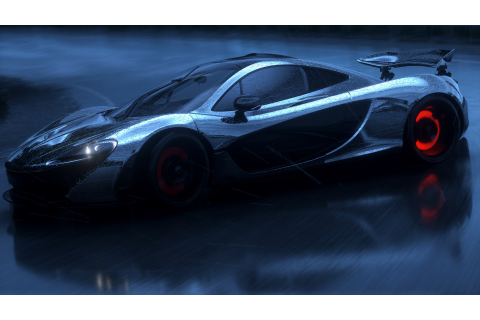 DRIVECLUB™ Full Game for PlayStation®Plus on PS4 ...