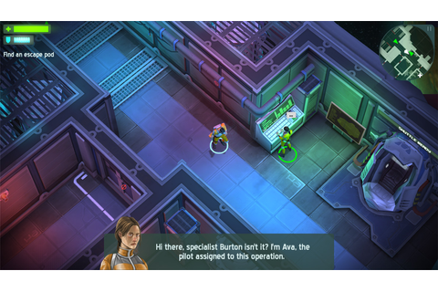 Space Marshals Review – nerdorgy