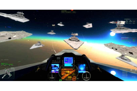 The 50+ Best Space Combat Simulator Games | List of Best ...