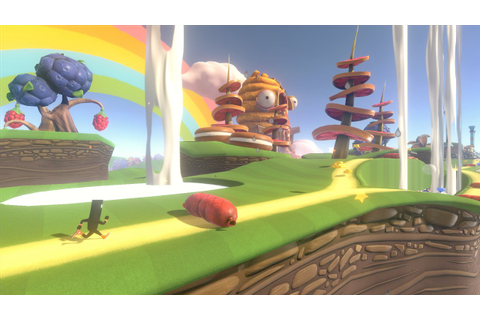 Choice Provisions Got Runner3 Running on Switch in Just ...