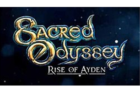 Sacred Odyssey: Rise of Ayden - Wikipedia