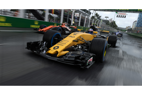 F1™ 2017 – Preview Round Up | Codemasters Blog
