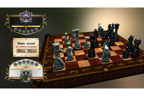 Chess 2 impressions: An enchanting new twist on an ancient ...