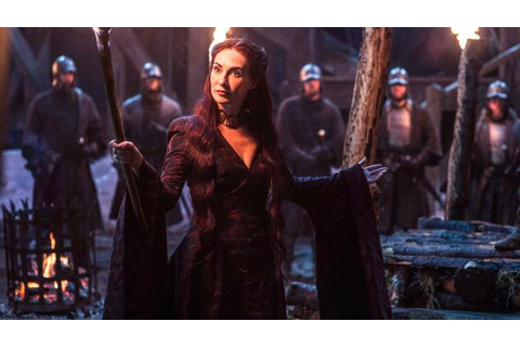 """Game Of Thrones"": Candice Van Houten déplore ""l ..."