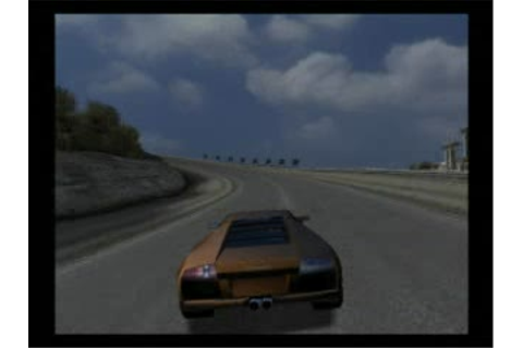 Gameplay Need for Speed : Poursuite Infernale 2 : Gameplay ...