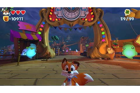 Super Lucky's Tale PC Game Free Download