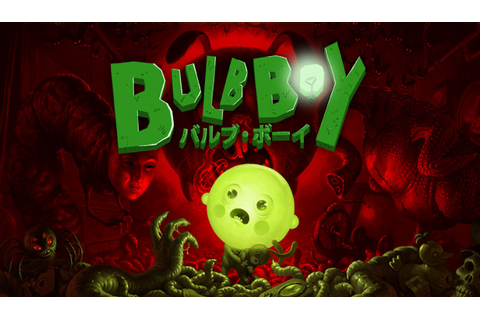 Bulb Boy Review (Xbox One) – ThisGenGaming