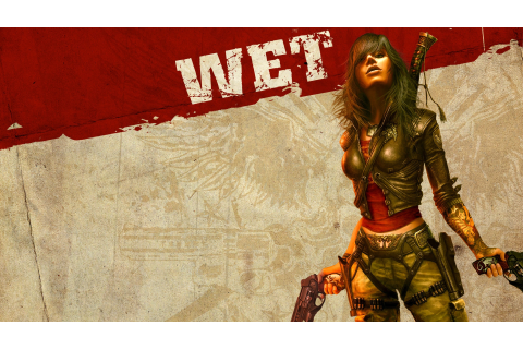 Wet (Video Game) Wallpapers HD / Desktop and Mobile ...