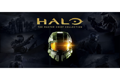 Steam Community :: Halo: The Master Chief Collection