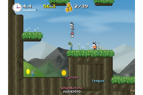Mos Speedrun 2 » Android Games 365 - Free Android Games ...