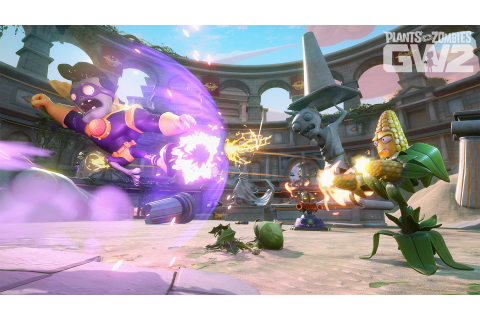 Buy Plants vs. Zombies: Garden Warfare 2 PC Game | Origin ...