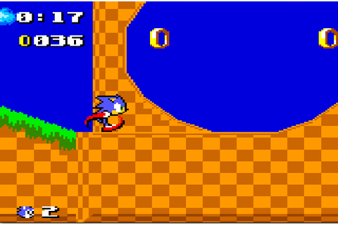 Sonic the Hedgehog Pocket Adventure - Wikipedia
