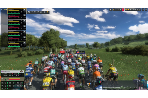 Pro Cycling Manager 2019 on Steam