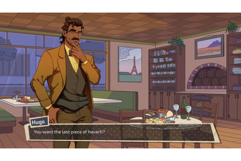 Dream Daddy A Dad Dating Simulator - Download