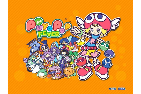 Puyo Pop Fever Download Free Full Game | Speed-New