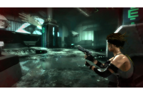 Hydrophobia Screenshots - Video Game News, Videos, and ...