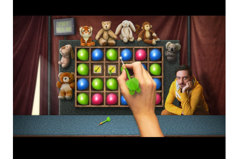 Backstreets of the Mind Game|Play Free Download Games ...