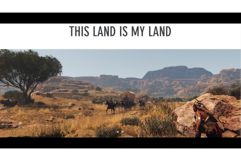 New Game Announced! - This is My Land – An Native American ...