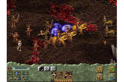 Lords of Magic: Special Edition Download (1998 Strategy Game)